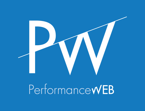 Performance Web conference 20 May 2016 (in French)