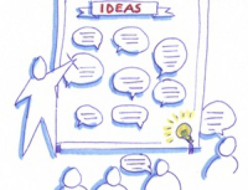 Visual language and graphic facilitation workshop, Geneva, 18–19 October