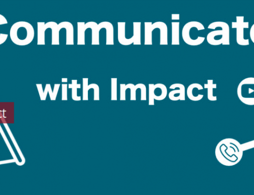 Communicate with Impact – Geneva Workshop for business owners