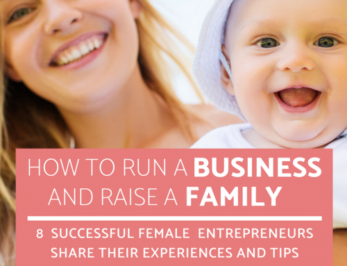 How to run your business around your family