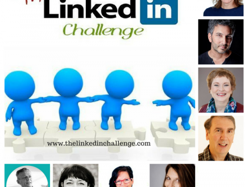 Are you leaving money on the table because you're not using LinkedIn to get new clients?