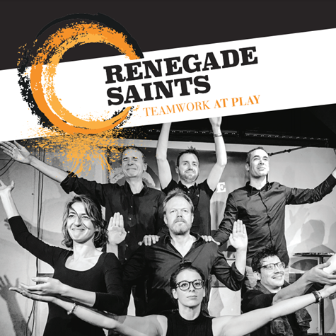 renegade saints image