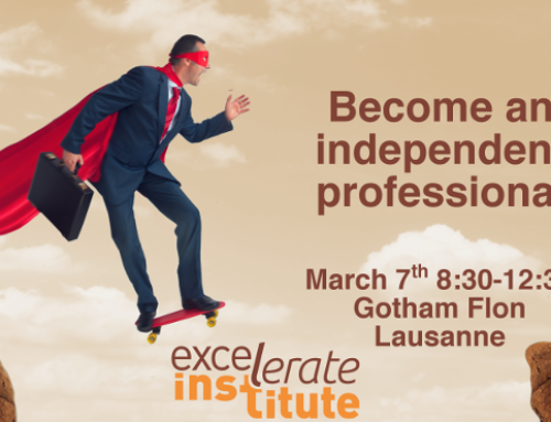 Become an Independent Professional – Event