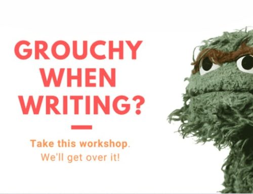 lunchtime workshop on Writing With Impact -6 June – Geneva – new date!
