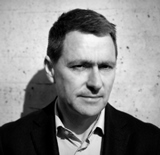 Glenn O'Neil, Geneva Communicators Network founder