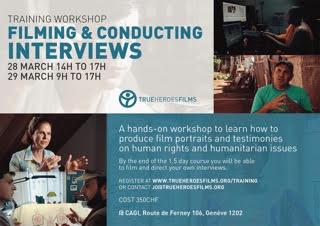 film workshop