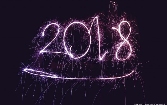 2018-New-Year-Resolutions