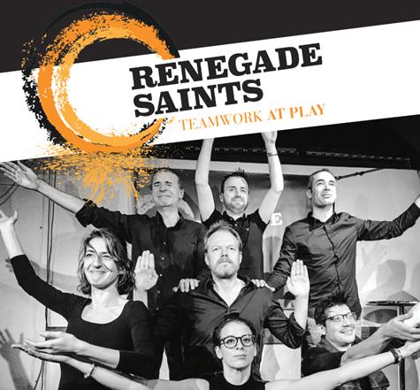 renegade saints image