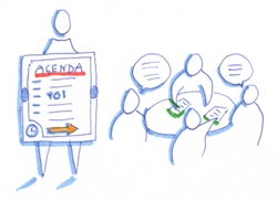 Visual language and graphic facilitation: One-day workshop – 22 November 2018 – Geneva