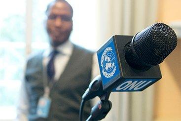 Geneva Solutions – new media platform planned for Geneva  International