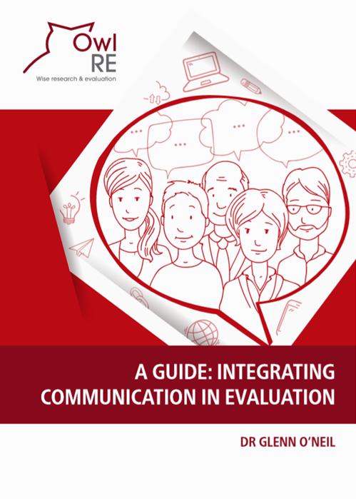 Event: Integrating communications in evaluation –  11h00 – 30 January 2020 ILO, Geneva