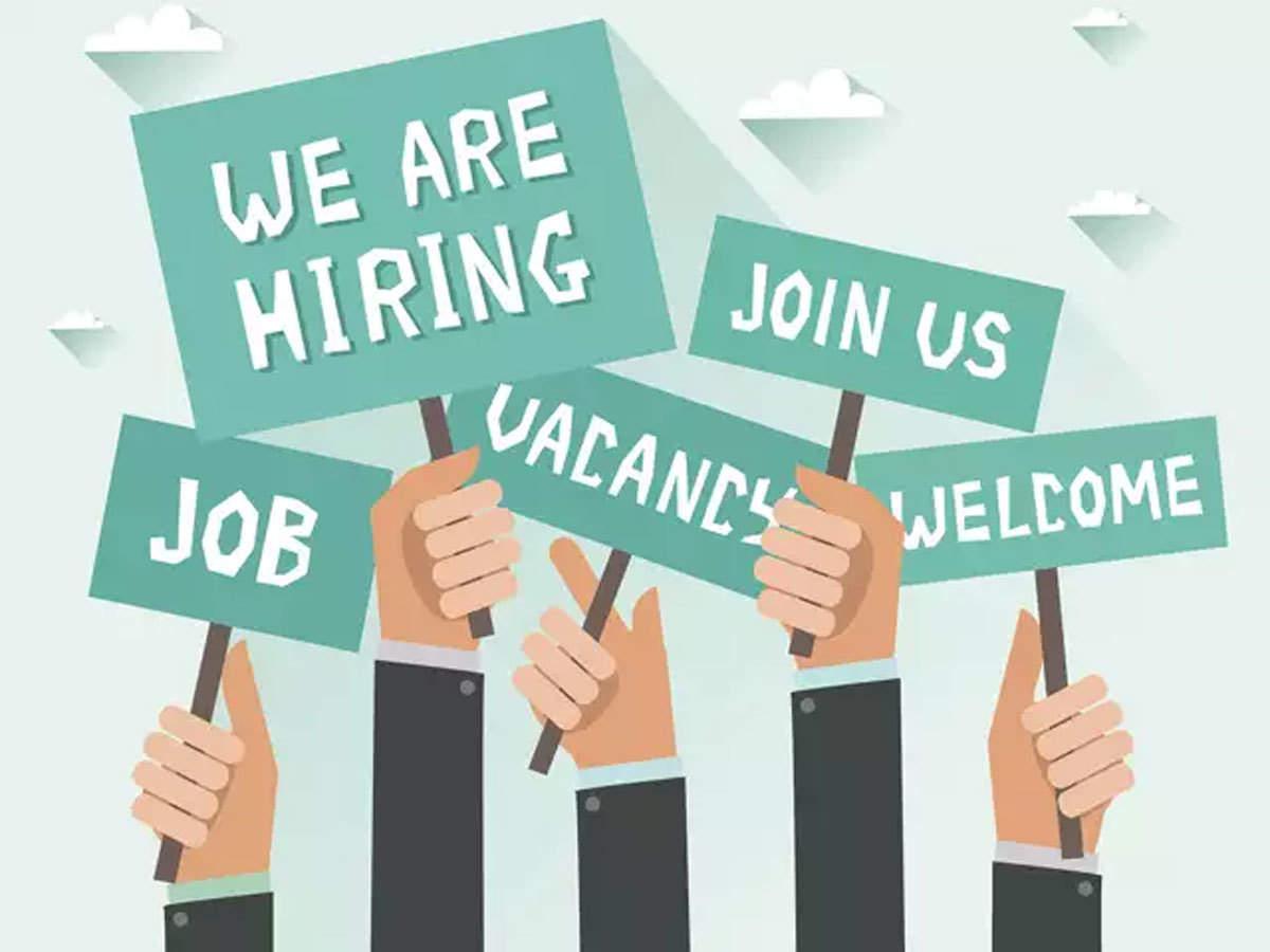 New job/consultancy online
